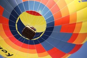 Zareklamuj się na balonach