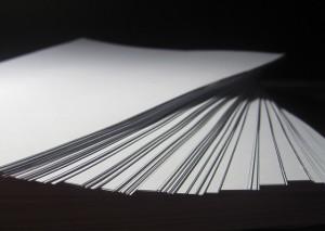 Parametry papierów do drukarek